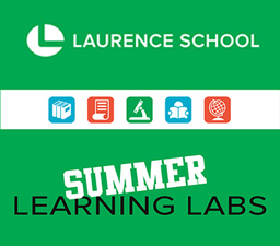 Summer Tutoring at Laurence