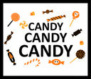 Donate Halloween Candy to the Food Pantry