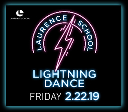 Lightning Dance - Venue Change & Important Information