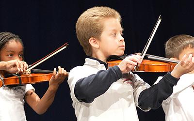 Music - Laurence School